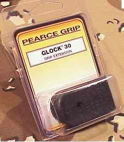 Pearce Grip Extention