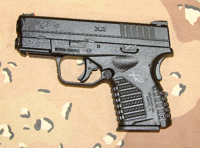 Springfield XDs9