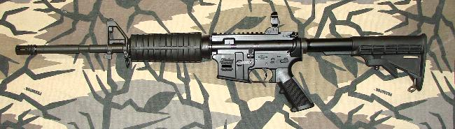 Windham Weaponry R16M4FT Rifle